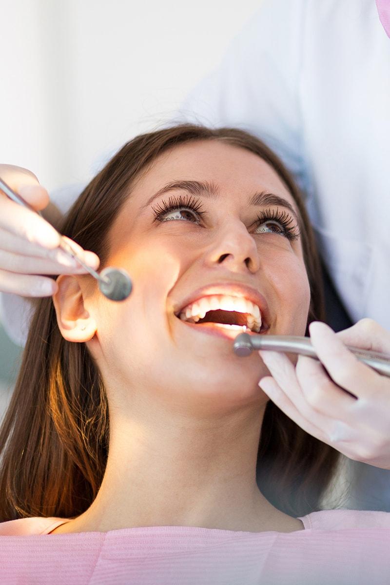 Home Odontologia Conservadora